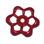 WHEEL HANDLE 16PT BROACH