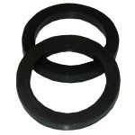 1 1/2X1 1/4 RUBBER SJ WASHER