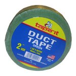 60YD GREEN DUCT TAPE