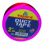 60YD RED DUCT TAPE