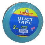 60YD TEAL BLUE DUCT TAPE