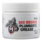 PLUMMER GREASE 1.7 OZ TUB