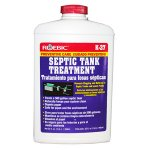 K-37 SEPTIC TANK CLEANER