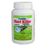 FRK FOAMING ROOT KILLER