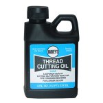 8OZ THREAD CUTTING OIL