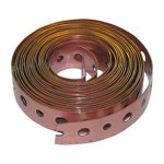COPPER PLATED PLMB TAPE