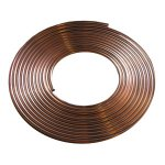 1/2X60 L TYPE TUBING COIL