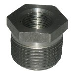 3/4X3/8 BLACK BUSHING