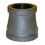1-1/2X1-1/4 GALV BELL REDUCER