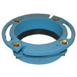 4X2 INST SET CLOSET RING