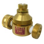RV WATTS H560 PRESS REG