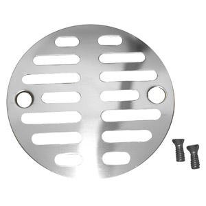 Lovely 3 1/4 SHOWER DRAIN STRAINER