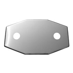 shower repair plates