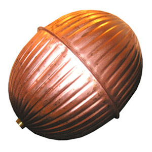 'A' COPPER FLOAT (1-EA)