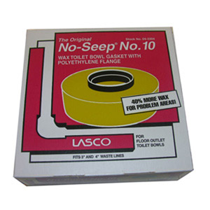 #10 NO-SEEP EXTRA THICK WAX