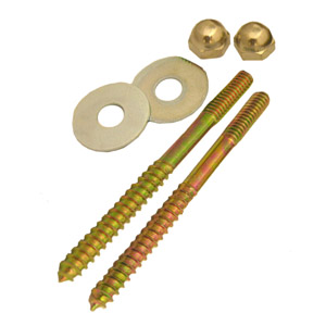LONG BP CLOSET SCREWS