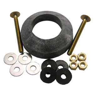 BRASS T X B BOLT KIT
