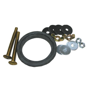 gaskets and tubbings in shaft sinking