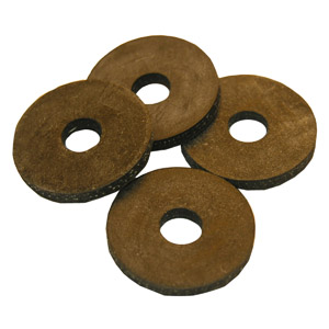 C.C. BOLT WASHERS-CARDED