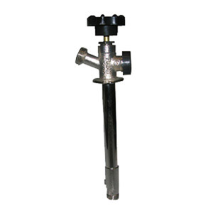 "4""A/S FROST PROOF VALVE"