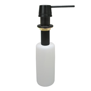 ORB SOAP DISPENSER