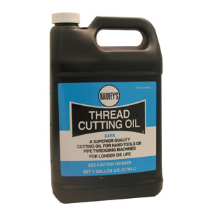 GAL THREAD CUTTING OIL