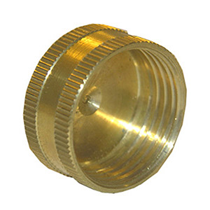 Brass Hose Caps Lasco Plumbing Parts