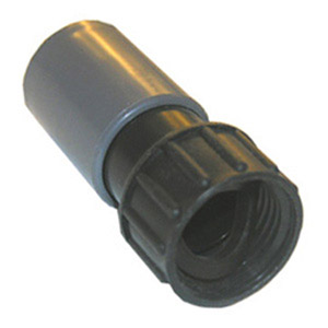 "3/4""(.940)X FHT SWIVEL ADAPTOR"