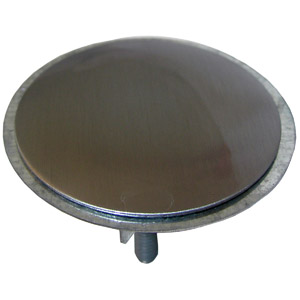 "SN 2"" FAUCET HOLE COVER"