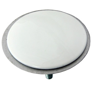 "WH 2"" FAUCET HOLE COVER"