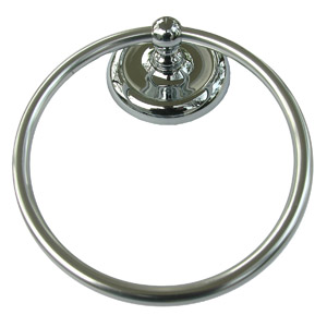 CP ROUND TOWEL RING