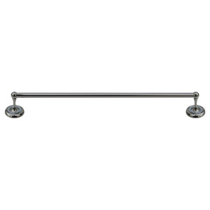 "CP ROUND 24"" TOWEL BAR SET"