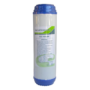 GAC1 TASTE/ODOR CARTRIDGE