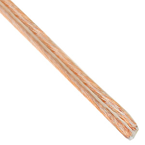 BA-064 50FT 18GA SPEAKER WIRE