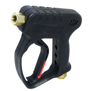 BOTTOM LOAD SPRAY GUN