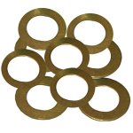R-19 ASSORTED FRICTION RINGS