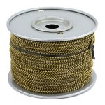 #3 BRASS BEADED CHAIN 500 FT