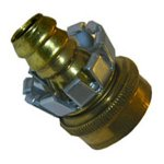 5/8 FE CLINCHER COUPLING
