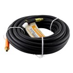 3/8X50 FT AIR HOSE RUBBER
