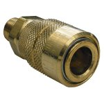 I21 1/4MIP INDUSTRIAL COUPLER