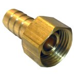 Swivel Female Coupling