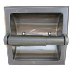 SN DEEP RECESS PAPER HOLDER