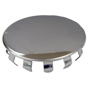 kitchen sink hole covers snap in faucet cover 03 1453 3 74 lasco 5823