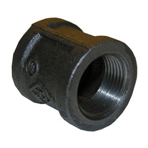 3 BLACK COUPLING - Click Image to Close
